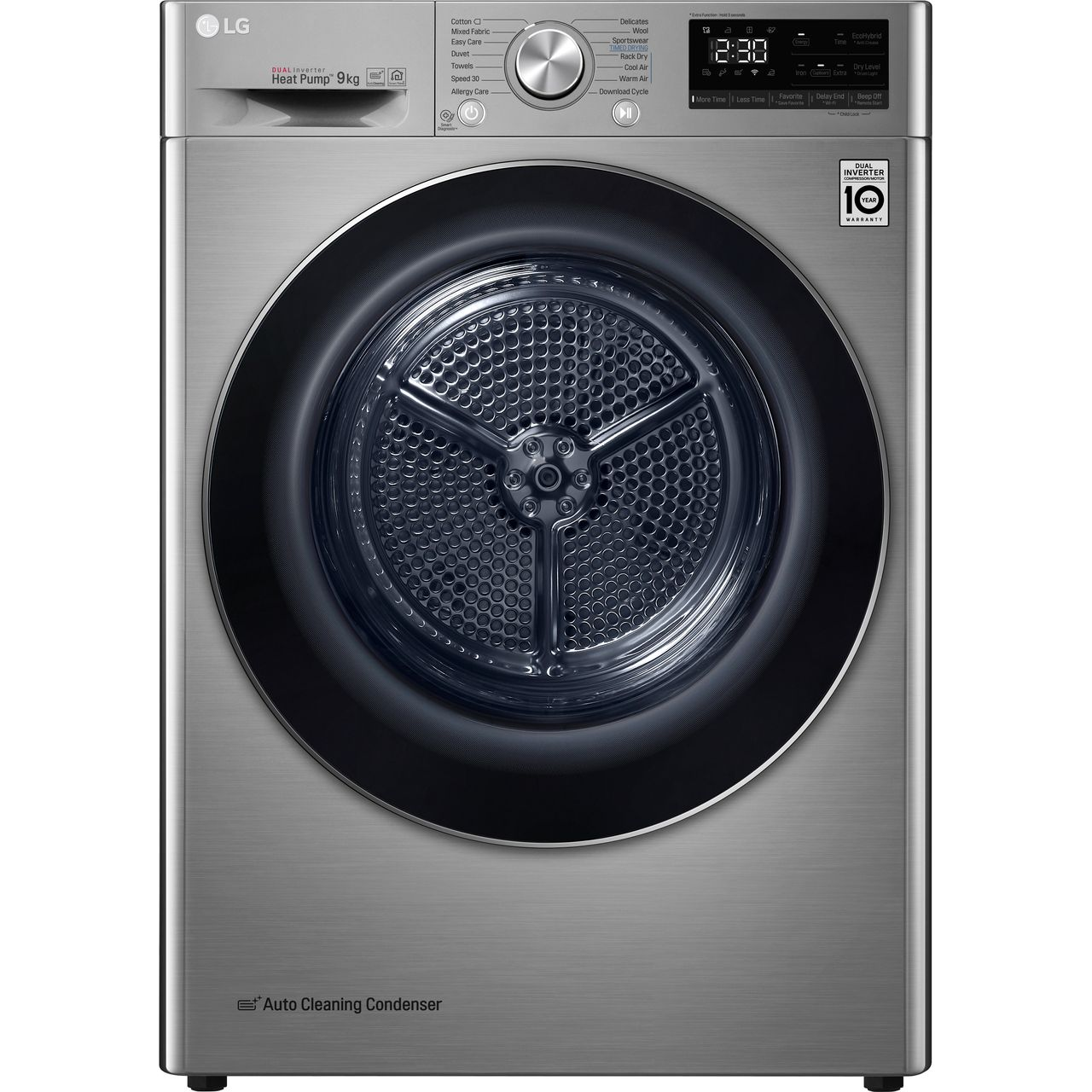 clothes dryer repair richmond services