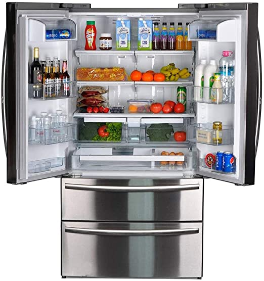 refrigerator repair richmond services