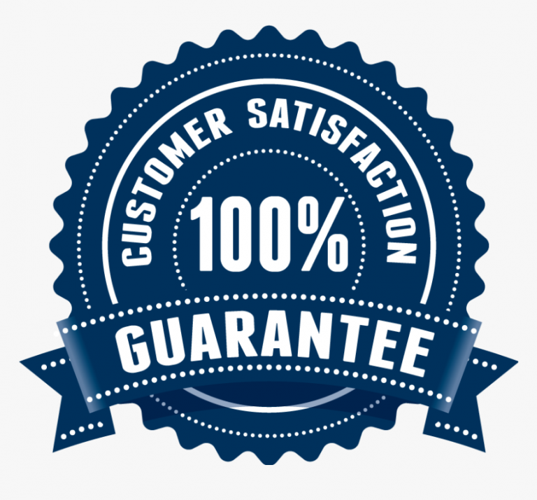 Satisfaction guaranteed with our diagnostic, maintenance and repair services.