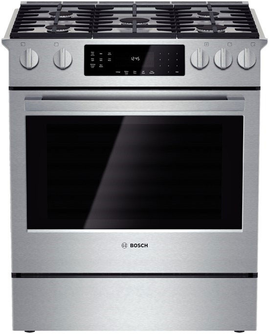 stove and oven repair richmond services